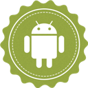 Android, Vintage Icon