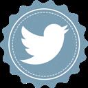 Twitter, Vintage Icon