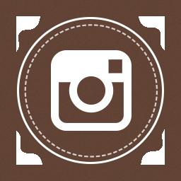Instagram, Vintage Icon