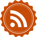 Rss, Vintage Icon