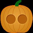 Flickr, Pumpkin Icon