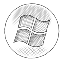 Center, Media Icon