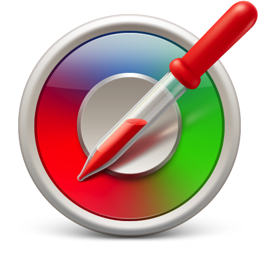 Color, Picker Icon