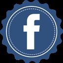 Facebook, Vintage Icon