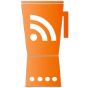 Cup, Rss Icon