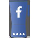 Cup, Facebook Icon