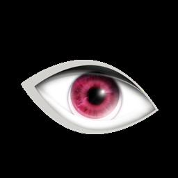 Eye Lady Icon Download Free Icons