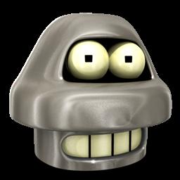 Joey, Mousepad Icon