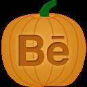 Behance, Pumpkin Icon