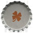 Bottlecap, Cap, Stpattys Icon