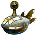 Icon, Nautilus Icon