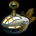 Icon, Nautilus Icon