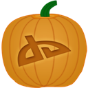 Da, Pumpkin Icon
