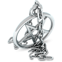3d, Pentacle Icon