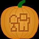Digg, Pumpkin Icon