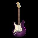 Guitar, Pink, Stratocastor Icon