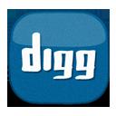 Digg, Icon Icon