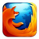 Firefox, New Icon
