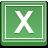 Excel, Ms Icon
