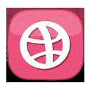Dribble, Icon Icon