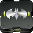 Batman, Tburton Icon