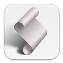 Apple, Editor, Script Icon