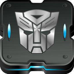 Autobots, Transformers Icon