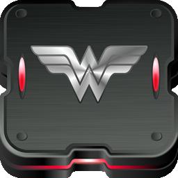 Woman, Wonder Icon