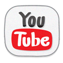 Icon, Youtube Icon