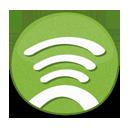 Icon, Spotfy Icon