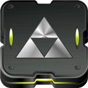 Triforce, Zelda Icon