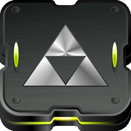 Triforce, Zelda Icon
