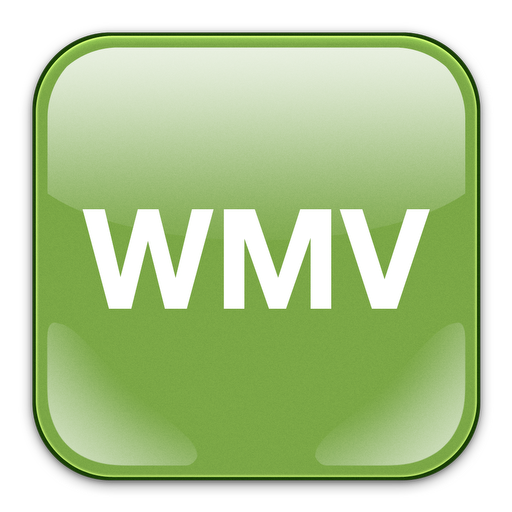 Wmvplayer Icon