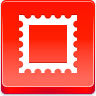 Postage, Stamp Icon