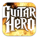 Guitar, Hero Icon