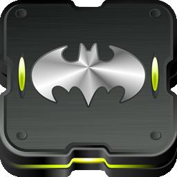 Batman, Tburton Icon