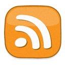 Icon, Rss Icon