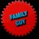 Family, Guy, Logo Icon