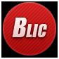 Blic, Round Icon