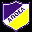 Apoel, Nicosia Icon