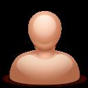 Dummy, Male Icon