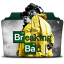 Bad, Breaking Icon
