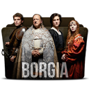 Borgia, Eu Icon