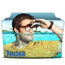 Finder, The Icon