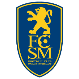 Fc, Montbeliard, Sochaux Icon