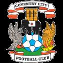City, Coventry Icon