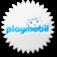 Logo, Playmobil Icon