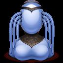 Alieness Icon