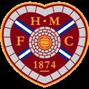 Fc, Hearts Icon
