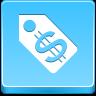 Account, Bank Icon